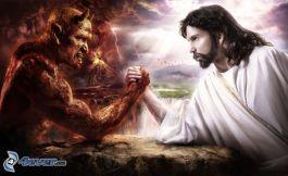 jesus-vs-satan,-kampf,-gute-und-bose-149086