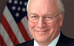 Cheney Satan