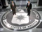 CIA Bush Tenet