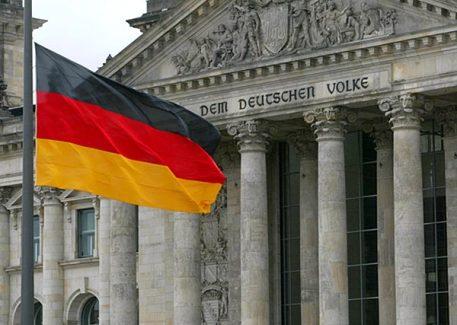 Dem Deutschen Volke