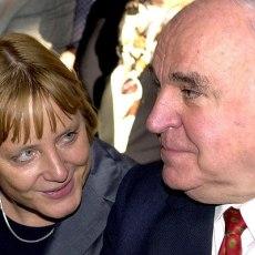 Merkel Kohl 2000
