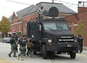 Mikrowellen Infraschall Terror