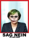 NWO Merkel aufwachen