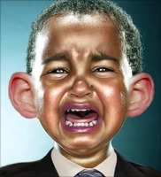 Obama erwischte Lüge