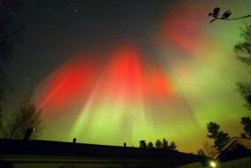 Polarlicht 2