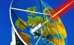 Russland Laser 0508