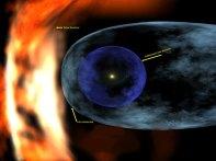 Schutzschild interstellar 091016