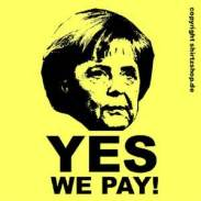 Yes we pay