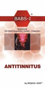 Antitinnitus